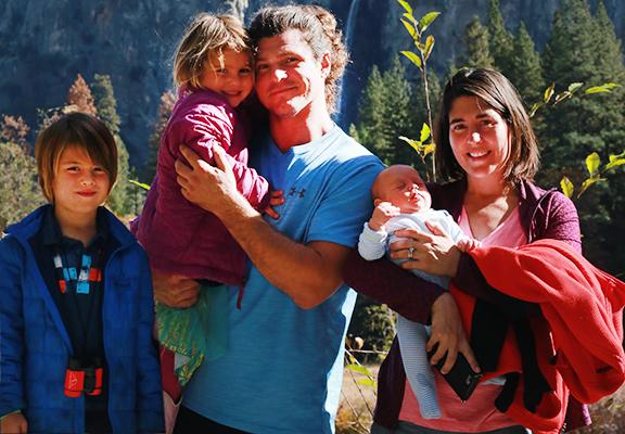 holm-family-portrait