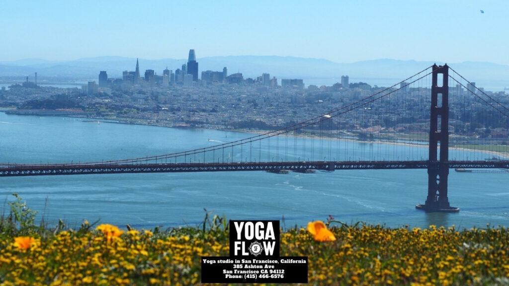 San Francisco Yoga Studio